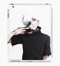 tokyo ghoul logo4 iPad Case/Skin