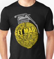 Portal 2 combustible lemon quote T-Shirt
