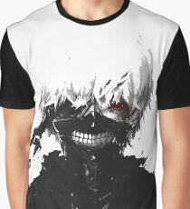tokyo ghoul logo10 Graphic T-Shirt