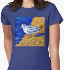 Seagull at the Baltic Sea T-Shirt