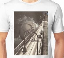Lost Highway Unisex T-Shirt