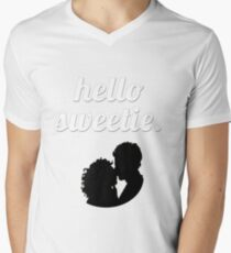 Hello Sweetie {FULL} T-Shirt