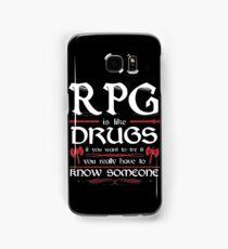 RPG - Roleplay Game Samsung Galaxy Case/Skin