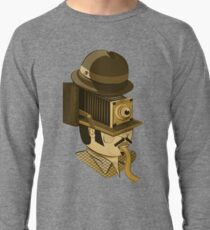 Cyclops photographer Lightweight Sweatshirt