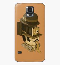Cyclops photographer Case/Skin for Samsung Galaxy