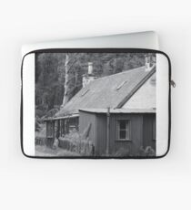 Tin house in the woods Laptop Sleeve