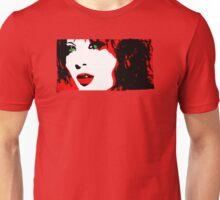 Shirley Unisex T-Shirt