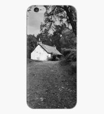 The cottage down the lane iPhone Case