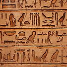 Egyptian tablet 0001 by thatstickerguy