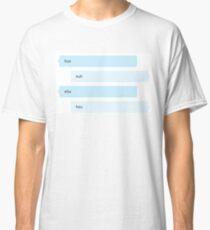 hue Classic T-Shirt