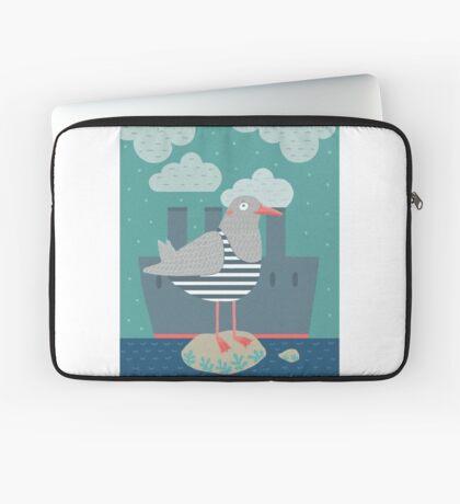 A seagull Housse de laptop