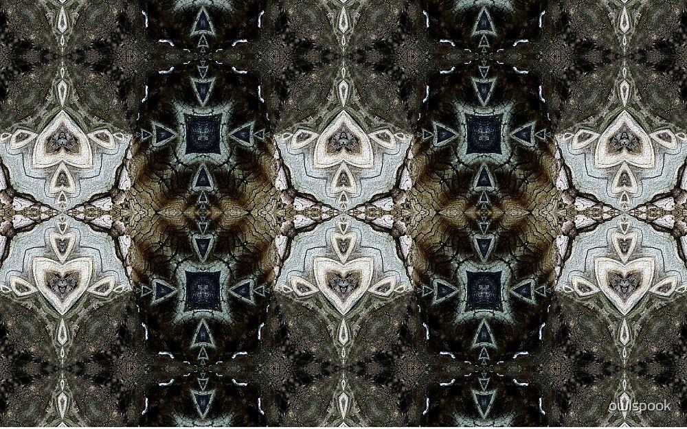 The Greylander Tapestries I by owlspook