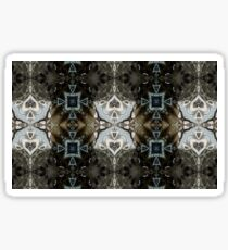 The Greylander Tapestries I Sticker