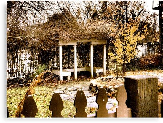 NuWray Inn Historic Gardens & Restaways by Marielle Valenzuela