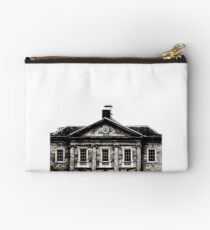 old building Studio Pouch