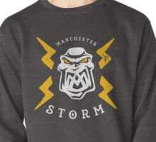 Manchester Storm Pullover