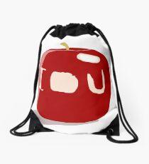IOU Sherlock Drawstring Bag