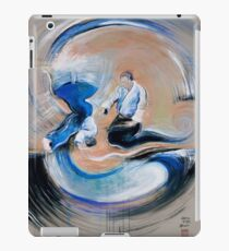 Impulse - Aikido iPad Case/Skin