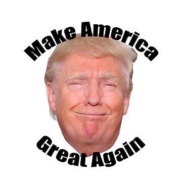 Hacer que Estados Unidos sea grandioso nuevamente de tklegin97
