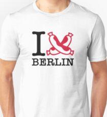 I love Berlin! Unisex T-Shirt