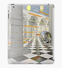 The Corporate Suggestion Plan iPad Case/Skin