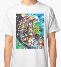 Chaos Two Classic T-Shirt