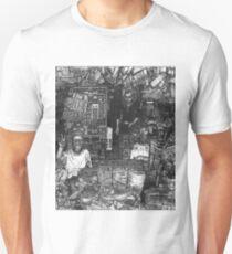 Malaysian Mamak Bread Shop - Kepala Batas, Pulau Pinang / Penang, Malaysia. T-Shirt