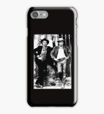 Butch Cassidy and the Sundance Kid 2 iPhone Case/Skin