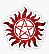 Angel Ward Stickers Redbubble