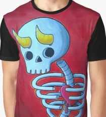 Devil Inside Graphic T-Shirt