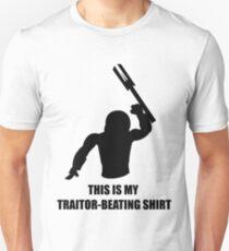SVET Gaming | TR-8R Beating Shirt Unisex T-Shirt