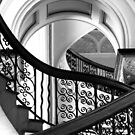 Stairway to heaven, QVB by Fran53