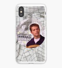Young Misha iPhone Case/Skin