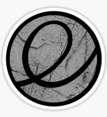 Linux Elementary OS Sticker