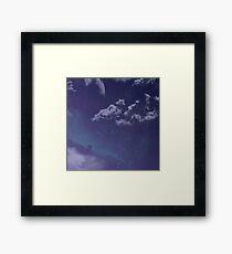 A Quiet Night Framed Print
