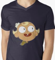 Flapjack  T-Shirt