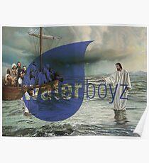 Water Boyz Poster