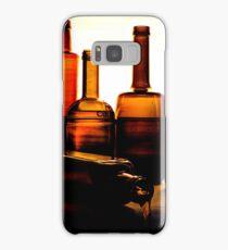 Extra virgin Samsung Galaxy Case/Skin