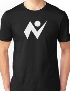 Galactic Patrol Logo Unisex T-Shirt