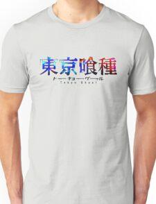 tokyo ghoul 26 Unisex T-Shirt