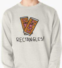 Spongebob: Rectangles! Pullover