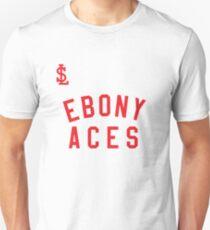 Billy Dee Williams Bingo Long 1 St Louis Ebony Aces Baseball Shirt Unisex T-Shirt