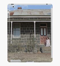 "Zoe Eve ""Farm House"" iPad Case/Skin"