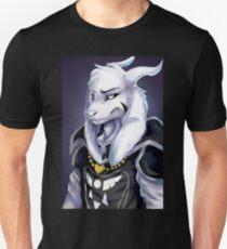 Undertale - Asriel Dreemurr Unisex T-Shirt