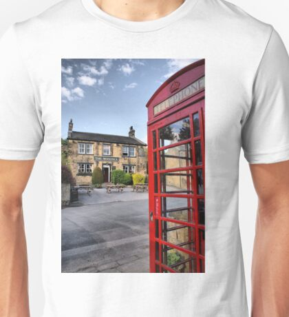 The Woolpack ~ Emmerdale Farm Country T-Shirt