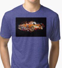 corvert  Tri-blend T-Shirt