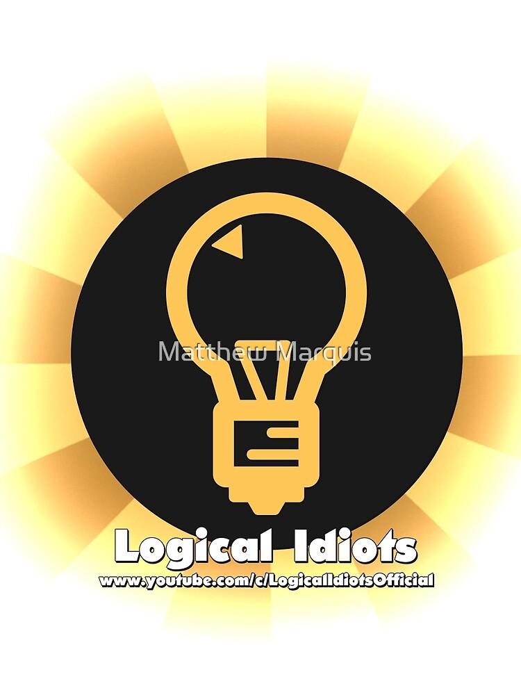 Logical Idiots v4 - El bulbo rediseñado (Brillante) de DoctorYitz