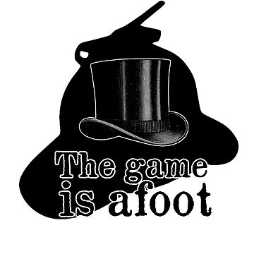 The game is afoot by DAstora