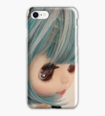 Blythe Doll iPhone Case/Skin