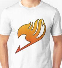Fairy Tail Guild Emblem T-Shirt